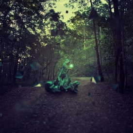 Dante-in-Dark-Forest